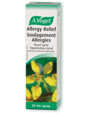 A.Vogel Allergy Relief (Pollinosan®) Nasal Spray