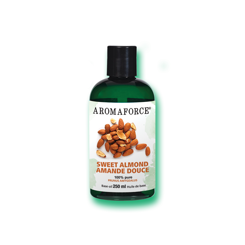 Aromaforce®  Sweet Almond Oil