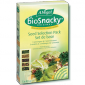bioSnacky® starter package