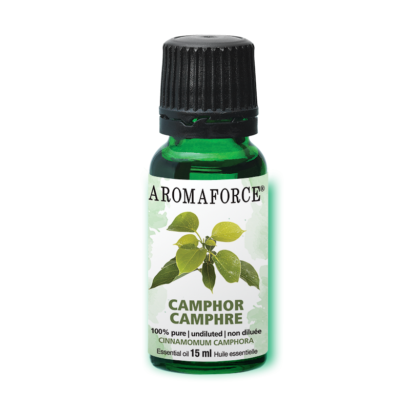 Aromaforce® Camphor