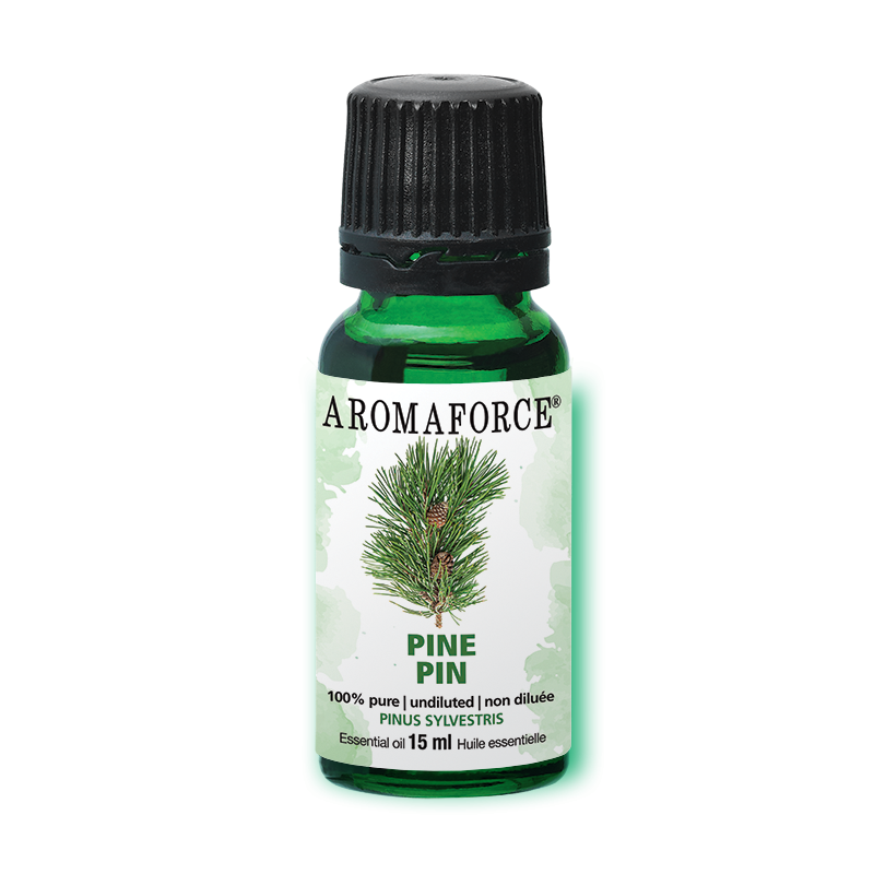 Aromaforce® Pin (Pinus sylvestris)