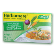 Herbamare® vegetable broth (2 x 11g)