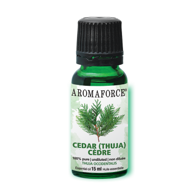 Aromaforce® Cèdre (Thuja occidentalis)