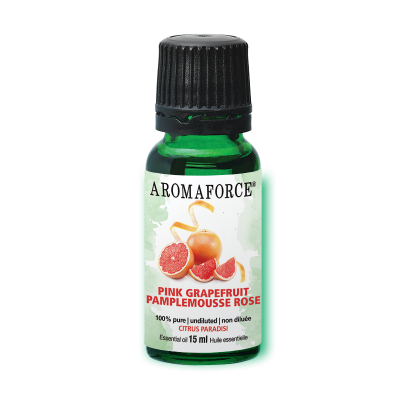 Aromaforce® Pamplemousse rose (Citrus paradisi)