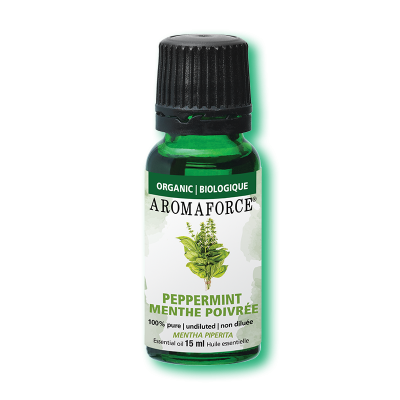 Aromaforce® Peppermint