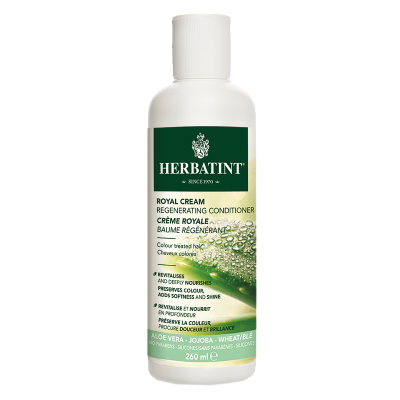 Aloe Vera Royal Cream Conditioner