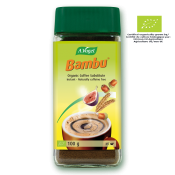 A.Vogel Bambu® Instant Organic in pouches