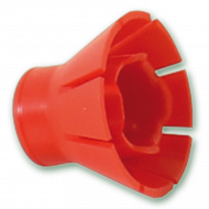 Red Drainage Syphon Filter for bioSnacky® Original sprouter