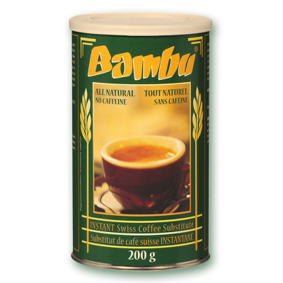 Bambu® Coffee Substitute