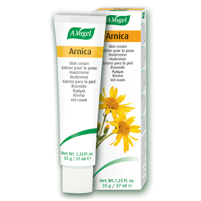 A.Vogel Arnica Cream
