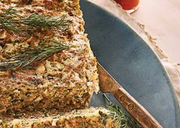 Hot Detox Turkey Loaf