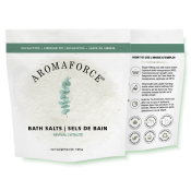 Aromaforce Bath salts revival
