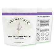 Aromaforce Bath salt serenity
