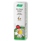 Dry Nose Relief