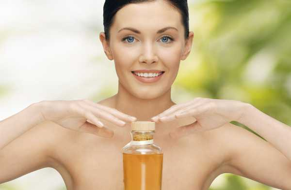 The benefits of almond oil