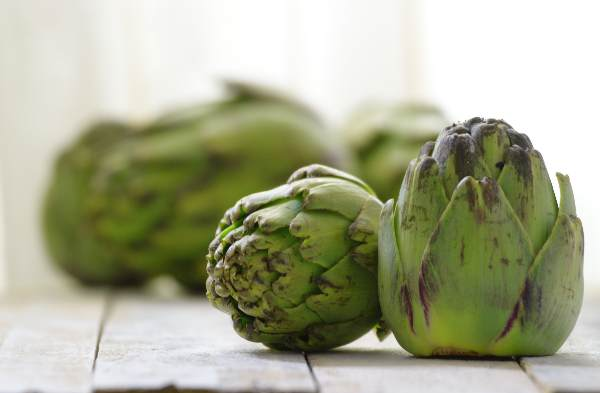 An Introduction to Artichokes