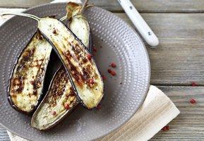 Comment cuisiner avec l aubergine - Cuisiner l aubergine facile ...