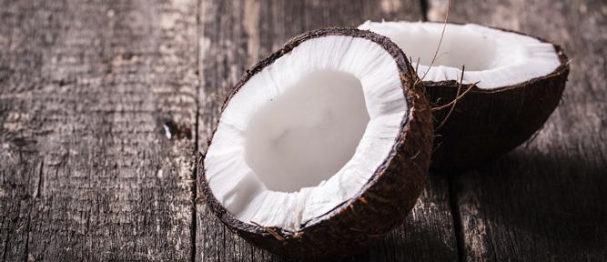 Comment cuisiner avec la noix de coco - Cuisiner avec l huile de coco ...