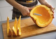 Bienfaits des graines de citrouille pour la sant - Comment couper une citrouille ...