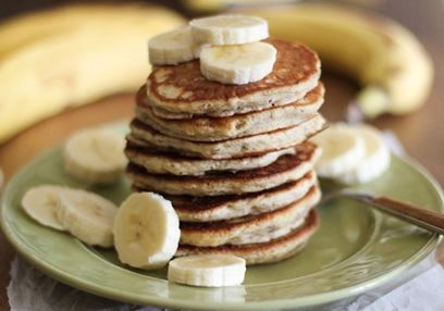 Gluten free banana pancakes how to make gluten free banana pancakes ccuart Gallery