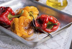 Comment cuisiner avec le poivron - Comment cuisiner des poivrons ...