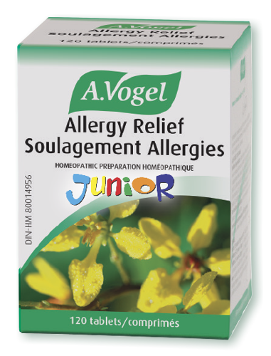 Food To Eat For Allergy Relief