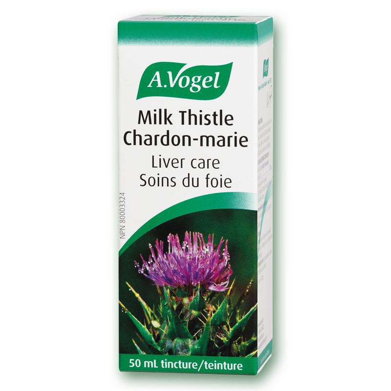 A.Vogel Milk Thistle