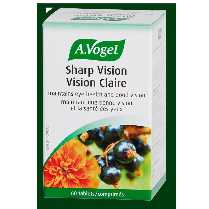 A.Vogel Vision Claire  améliore la vision nocturne et la vue 97418fd4ab48
