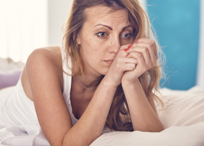 How to minimize morning anxiety during perimenopause and menopause
