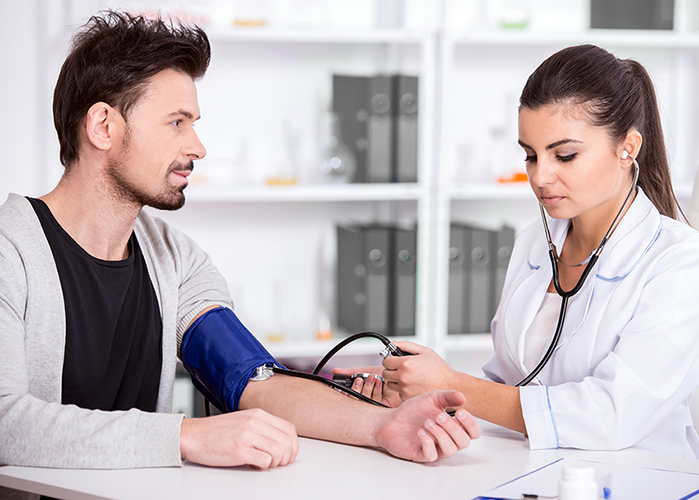 Existe-t-il des solutions naturelles pour l'hypertension..