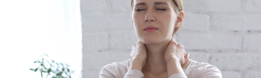 Can arthritis of the neck lead to dizziness?