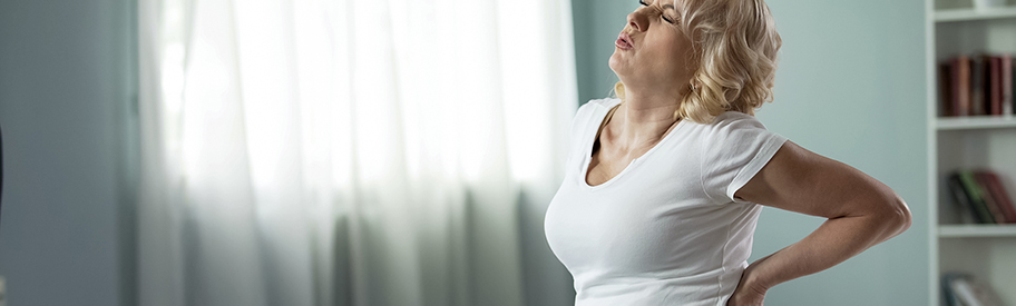 Simple tips to get rid of morning stiffness